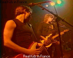 Real Kids in France