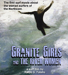 The Granite Women