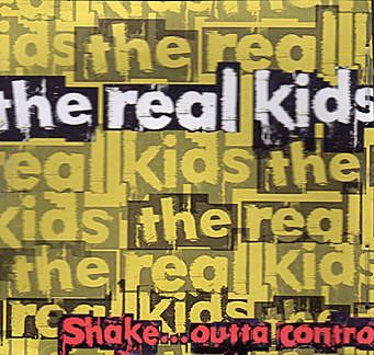 Real Kids new CD