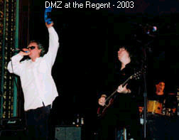 DMZ at the Regent, Arlington - 2003
