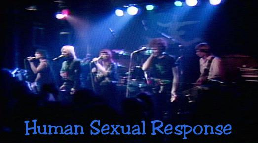 Human Sexual Response - In A Roman Mood