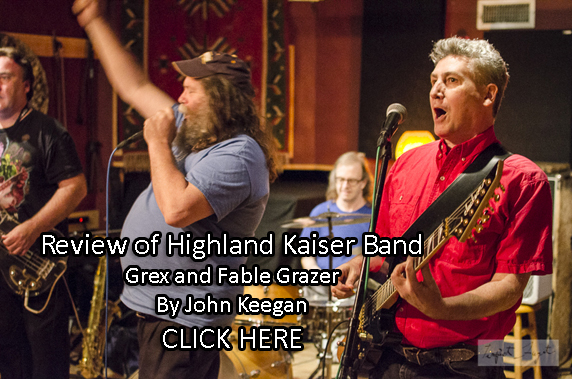 Highland Kaiser Band
