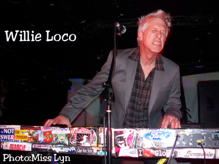 Willie Loco