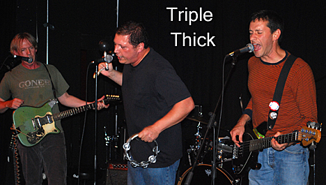 Triple Thick - Our Heroes