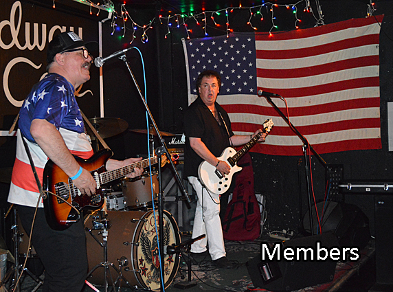Boston Groupie News - Boston primier Punk Rock Magazine