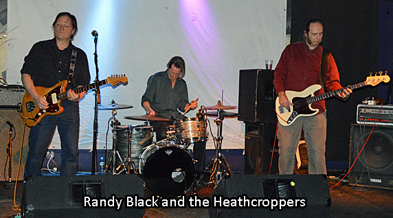 Heathcroppers