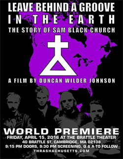 Sam Black Church