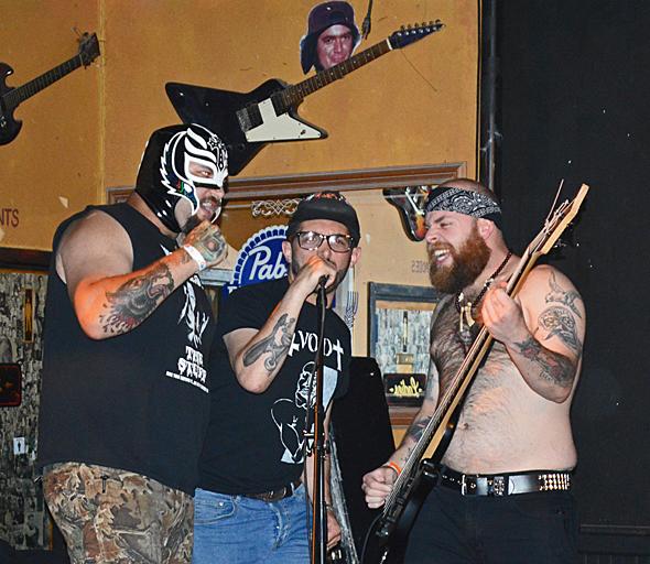 9082976b Boston Groupie News - Boston primier Punk Rock Magazine